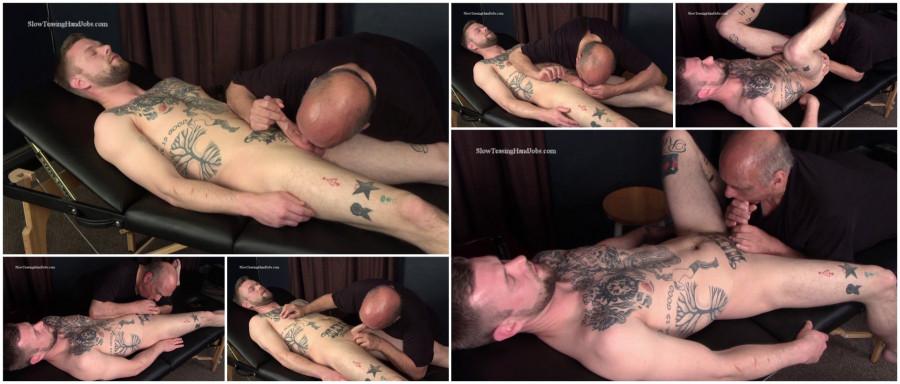 SlowTeasingHandjobs - Loving Keiths Cock and Balls