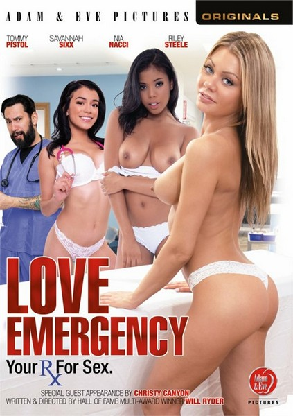 Love Emergency (Year 2019)
