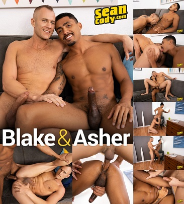 SeanCody - Blake & Asher