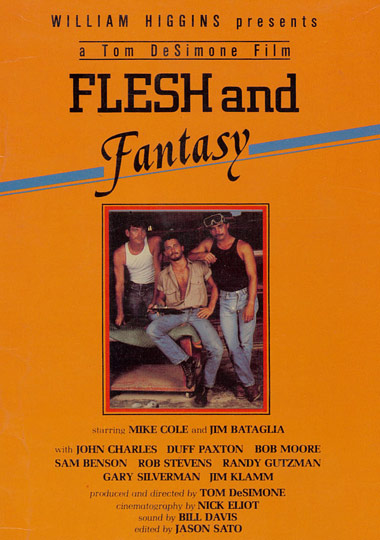 Flesh and Fantasy 1