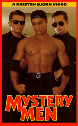 KristenBjorn - 1994 - Mystery Men