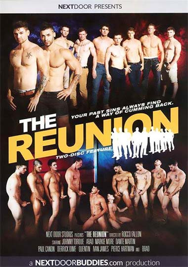 NextDoorStudios - The Reunion
