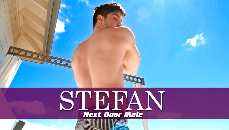 NextDoorMale - Stefan 1080p