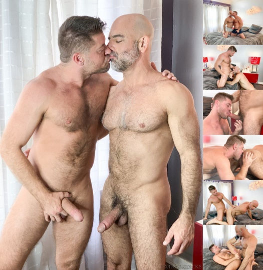 ExtraBigDicks - Adam Russo & Jack Andy - Big Dicks Deep Inside