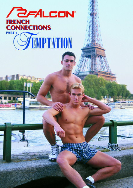 FalconStudios - French Connections part 1 Temptation