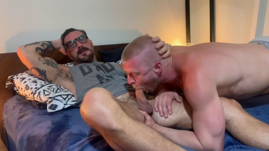 Loading Up Logan - Jake Nicola, Vince Parker, Logan Stevens