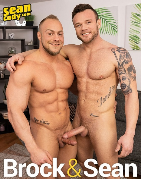 SeanCody - Brock & Sean