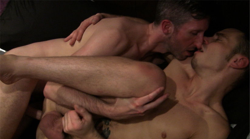 Scene 3 from Lust In London - Lost Unreleased Sex Tapes Volume 5