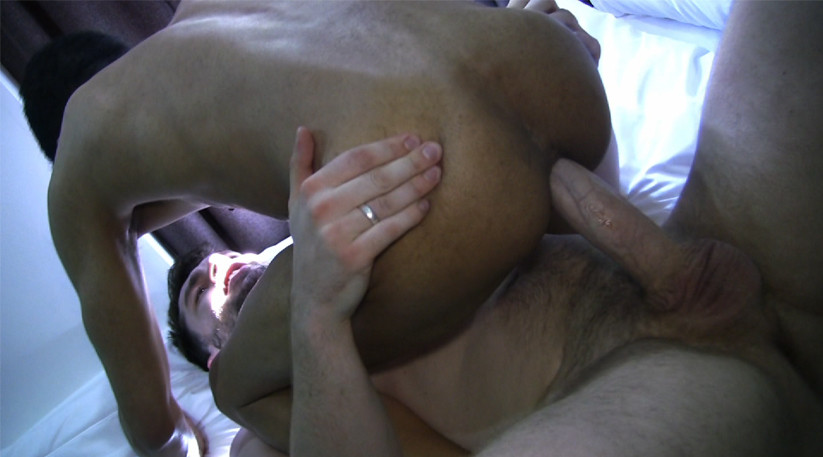 Scene 4 from Lust In London - Lost Unreleased Sex Tapes Volume 5