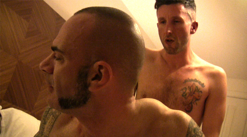 Scene 6 from Lust In London - Lost Unreleased Sex Tapes Volume 5