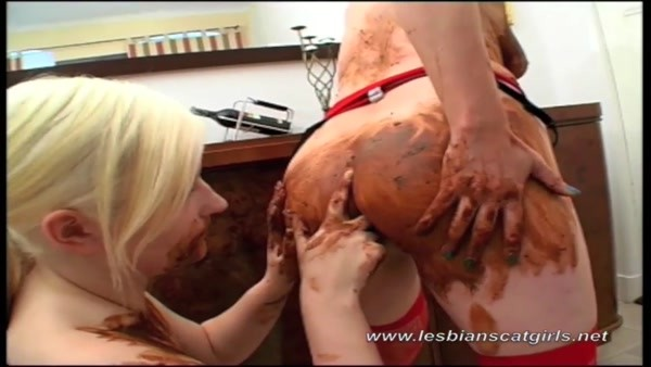 Candy - Scat Slut (HD 720p)