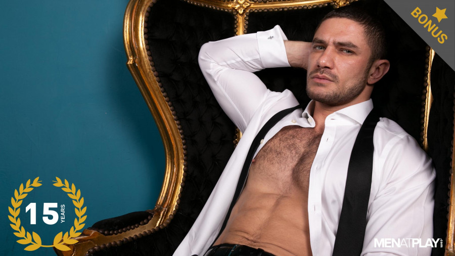MenAtPlay - The Best Of Dato Foland Compilation