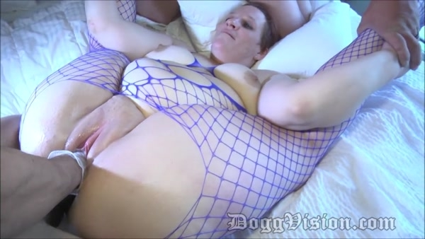 Happy Wife, Happy Life - Gang Bang my Wife and Fisting hole