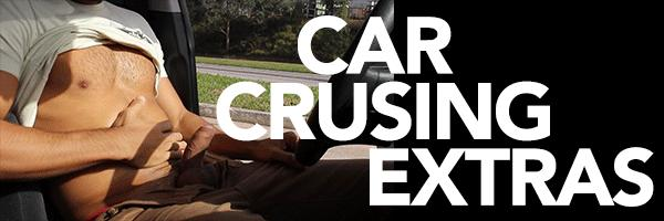 Antonio da Silva - Car Crusing