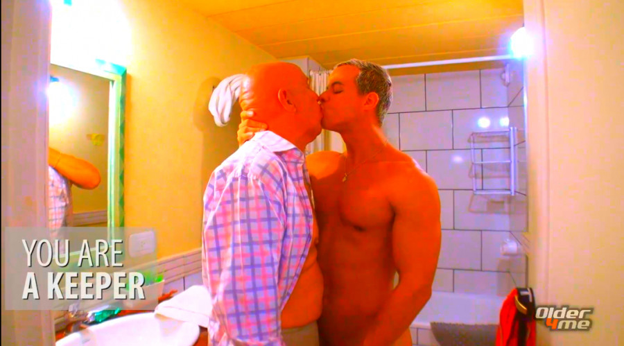 Older4Me - You are a keeper - Gerardo Mass & Laurent