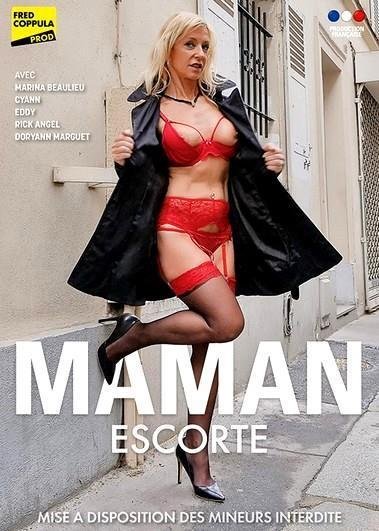 Maman Escorte (Year 2017) (HD Rip 720p) Cover