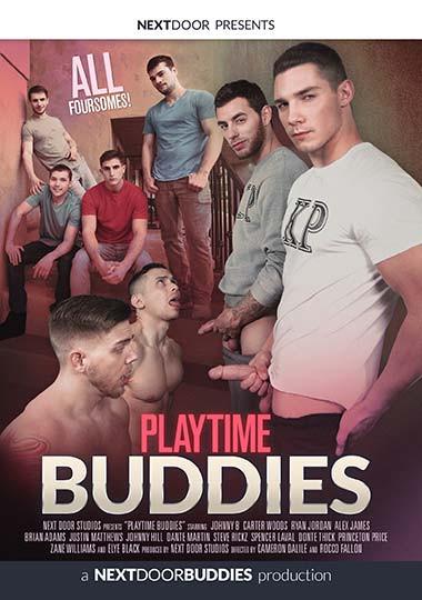 NextDoorStudios - Playtime Buddies