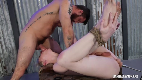 Lianna Lawson and Sergeant Miles - Lianna Lawson Drilled By Sergeant Miles (2020 / FullHD 1080p)