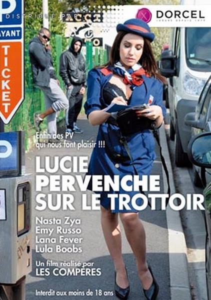 Lucie, Pervenche sur le trottoir (Year 2013 / FullHD Rip 1080p)