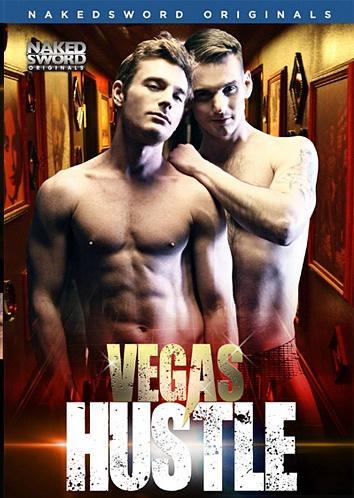 FalconStudios - Brent Corrigan & Chris Harder - Vegas Hustle