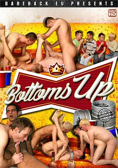 Bareback EU - Bottoms Up