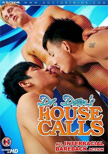 DoctorTwink - Dr. Dom's House Calls