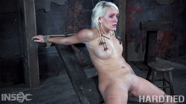 Sophie Ryan - Extra Credit Part One [HardTied.com / 2020 / SD 478p]