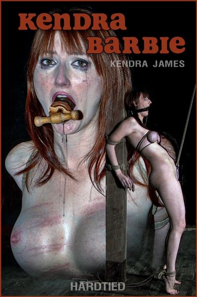Kendra James - Kendra Barbie [HardTied.com / 2020 / HD 720p]