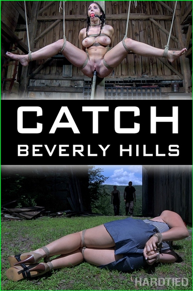 Beverly Hills, Sister Dee - Catch [HardTied.com / 2020 / HD 720p]