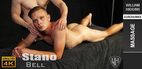 WH - Stano Bell - MASSAGE