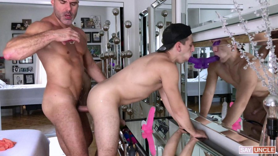 StayHomeBro - Collin Lust & Manuel Skye - Stealing my Toy