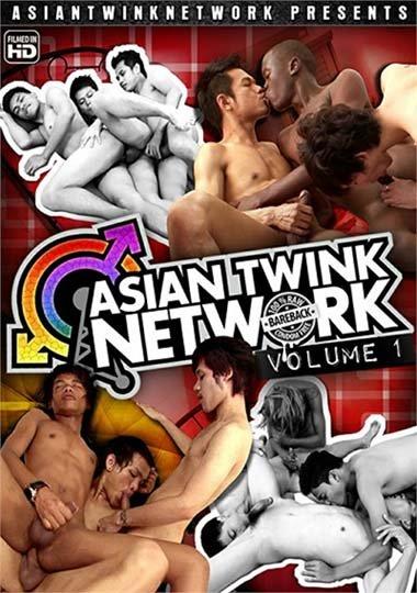 Asian Twink Network Vol. 1