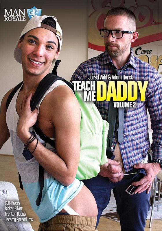 ManRoyale - Teach Me Daddy vol.2