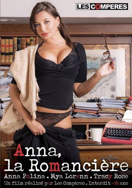 Anna, La Romanciere - Anna, The Novelist - Anna, La romanciere (Year 2019 / FullHD Rip 1080p)