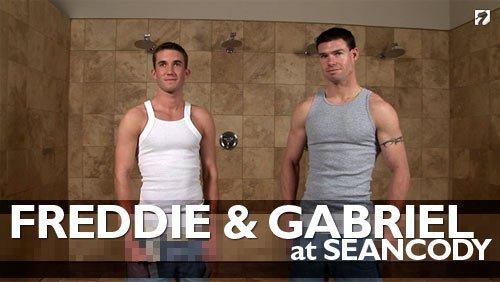 SC-0356 - Freddie & Gabriel