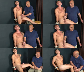 SlowTeasingHandjobs - Hunter and the Pocket Pussy