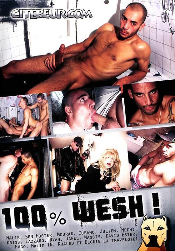 Citebeur - 100% WESH (2010)