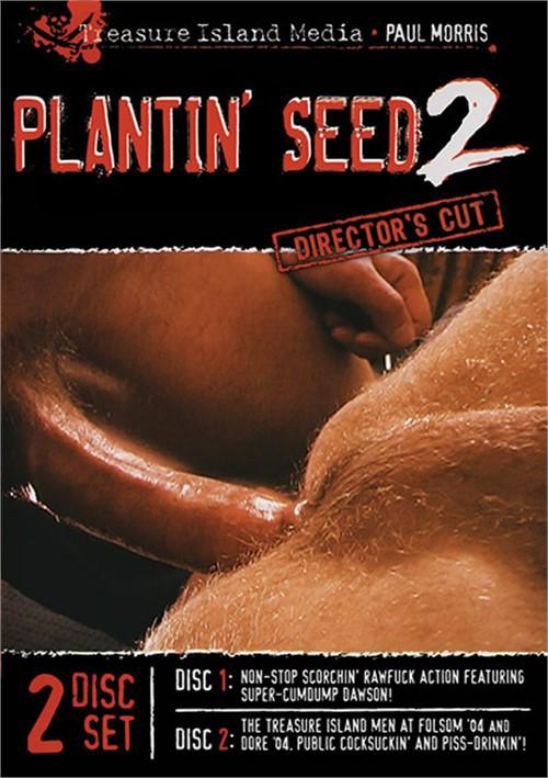 Treasure Island Media - Plantin' Seed 2