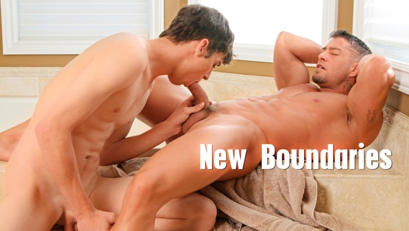 CodyCummings - New Boundaries (Cody Cummings, Kyle Lawrence)