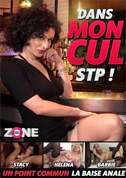 Dans mon cul STP ! [Maestro, Zone sexuelle / Year 2020 / HD Rip 720p]