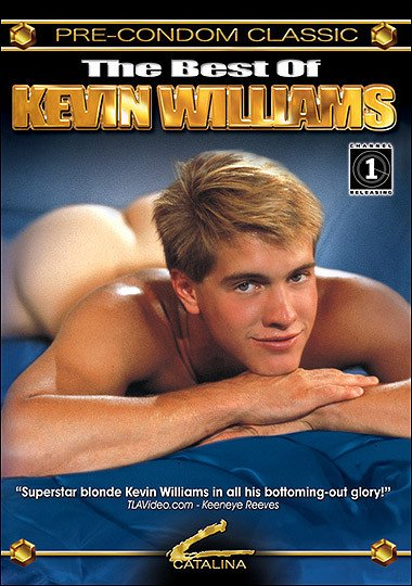 Catalina - The Best Of Kevin Williams