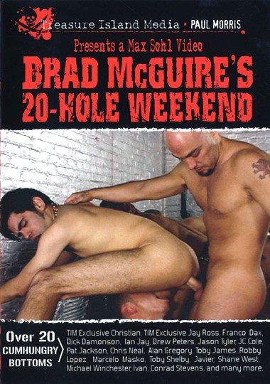 Treasure Island Media - Brad McGuire's 20-Hole Weekend