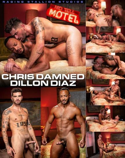 RagingStallion - Dillon Diaz & Chris Damned - No Tell Motel