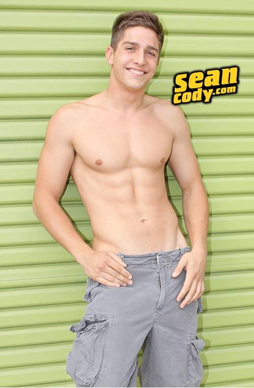 SeanCody - SC1078 - Calvin