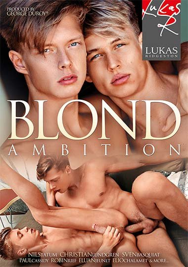 BA - Blond Ambition