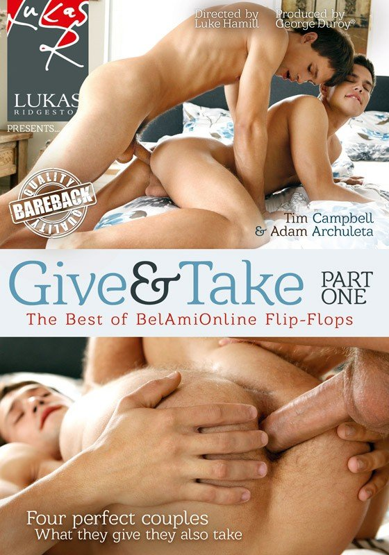BelAmi - Lukas Ridgeston - Give And Take Part 1