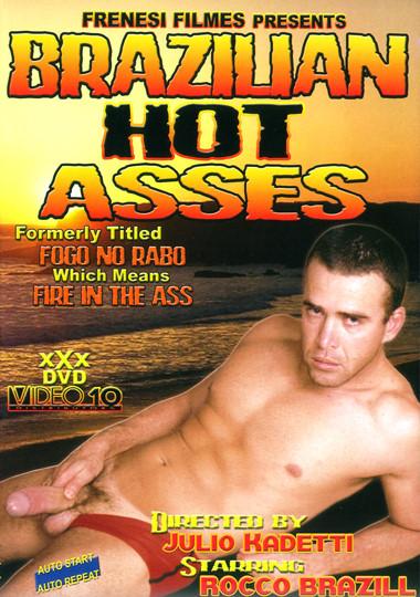 Frenesi Films - Brazilian Hot Asses