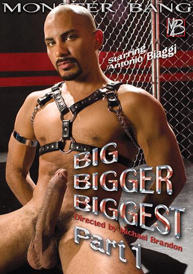 Raging Stallion - Big Bigger Biggest Part 1