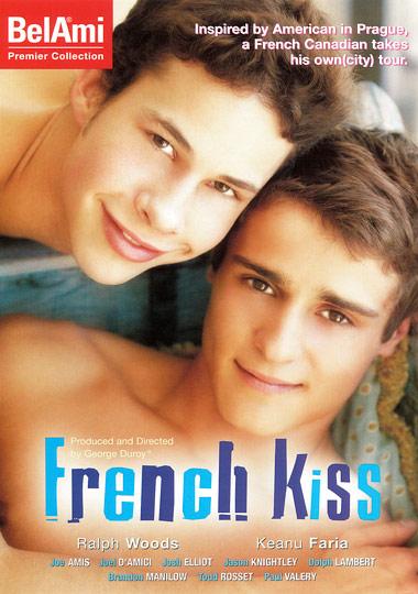 BelAmi - French Kiss