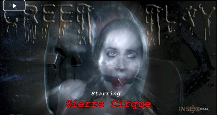 Extreme Creep Play – Sierra Cirque